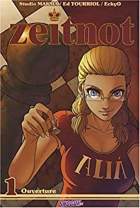 Zeitnot Edition simple Tome 1