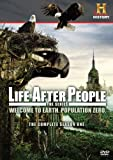 Locandina Life After People: Series 1 (3 Dvd) [Edizione: Stati Uniti]