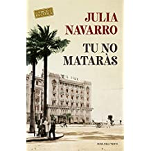 Tu no mataràs (Catalan Edition)