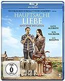 Hauptsache Liebe - Eine Reise ins Glück - Blu-ray