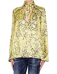 58ecc09303 Amazon.it: pinko - Bluse e camicie / T-shirt, top e bluse: Abbigliamento