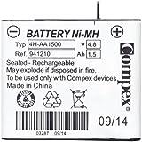 Compex 941210 CO5 Batterie de rechange