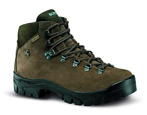 Boreal Atlas - Zapatos deportivos para hombre, color marrón, talla 9