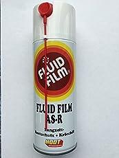 FLUID FILM Korrissionsschutz AS-R Sprühdose 400ml