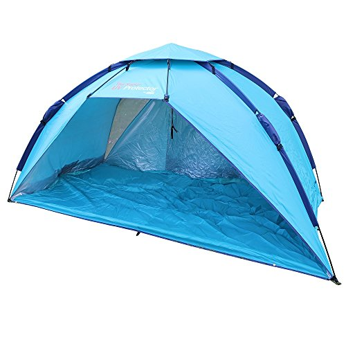 51Wp4XhulHL. SS500  - Sunproof UV Protector and Beach Shelter Super - Extra Large