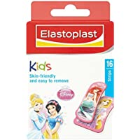 Elastoplast Kinder Disney Princess 16Pflaster preisvergleich bei billige-tabletten.eu