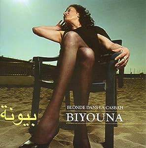 """Afficher """"Blonde dans la casbah, 2006"""""""
