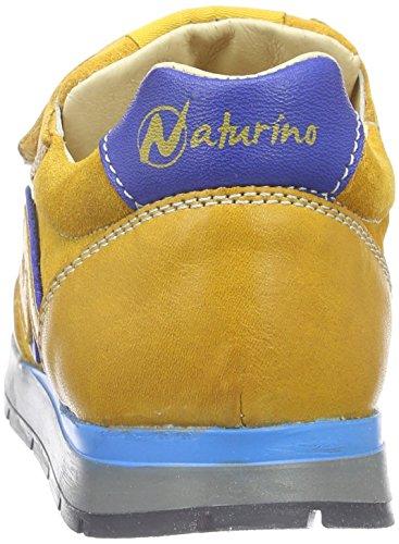 NaturinoNaturino Bomba Vl - Scarpe da Ginnastica Basse Bambino Gelb (Gelb_9164)