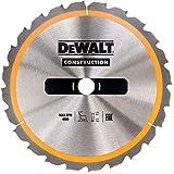 Dewalt DT1935Circular Saw Blade 165x 20mm 30WZ Pack of 6)