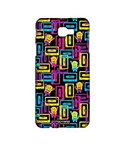 Musical Minions - Sublime Case for Samsung A7 (2017)