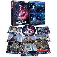 El Vuelo del Navegante BD Edición Especial Limitada con 8 Postales