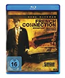French Connection - Brennpunkt Brooklyn [Blu-ray] -