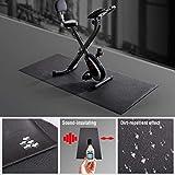 Ultrasport Fitness Multifunktionsmatte, 200x90cm - 7