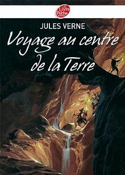 Voyage au centre de la Terre - Texte intégral (Classique t. 1082) par [Verne, Jules]
