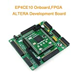 pzsmocn EP4CE10 Onboard,Mother Board DVK600,ALTERA Development Board,OpenEP4CE10-C FPGA Development Board,Interface is Rich,Suitable for all Kinds of Interfaces,Easy for Peripheral Expansions.
