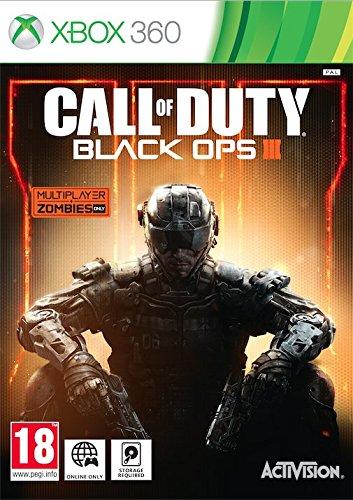 Call Of Duty: Black Ops III [Importación Inglesa]