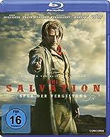 The Salvation - Spur der Vergeltung [Blu-ray] hier kaufen