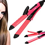 Professional Travel Hair Straighteners Flat Iron 40W -53 - Best Reviews Guide