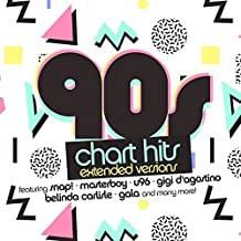 90s Chart Hits - Extended Versions