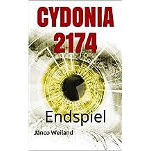 CYDONIA 2174: Endspiel