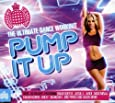 Pump It Up - The Ultimate Dance Workout