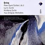 Peer Gynt-Suiten 1 & 2/Lyrisch