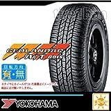 Yokohama 215/60 R17 96H Geolandar A/T (G015) 3PMSF Offroad Ganzjahresreifen