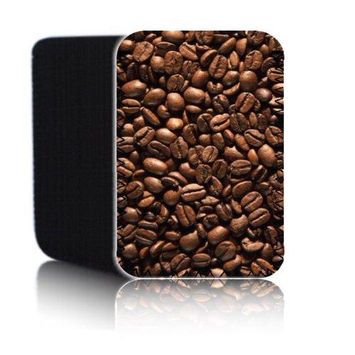 Biz-E-Bee Fresh Coffee Beans '(7HD) Schutz Neopren Tasche für Xiaomi Mi Pad 2-Stoßfest & wasserabweisend Abdeckung, Hülle, Tasche,-Schnell Schiff UK (Bee Milch)