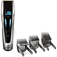 Philips Series 9000 Hair Clipper for Ultimate Precision with 400 Length Settings