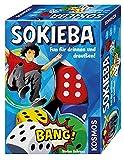 KOSMOS 692780 - Sokieba - Fun für drinnen und draußen!