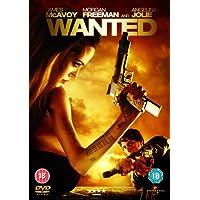 Wanted [Edizione: Regno Unito] [Edizione: Regno Unito] prezzi su tvhomecinemaprezzi.eu