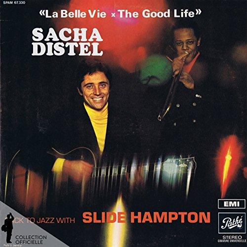 Back to Jazz (feat. Slide Hampton) -