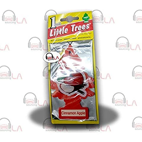 Little Trees 24 Freshner 10338 Car Air