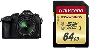 Panasonic Lumix Dmc Fz1000g9 Premium Bridgekamera Kamera
