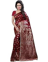 Shree Sanskruti Art Silk with Blouse Piece Saree