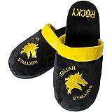 Rocky Italian Stallion Mule Slippers