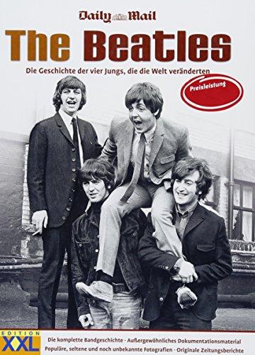 The Beatles: Die Geschichte der vier Jungs, die die Welt veränderten - Verändert Welt Die Die Fotos,