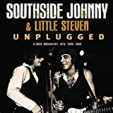 Southside Johnny & Little Steven: Unplugged (Audio CD)