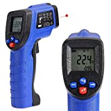 WINGONEER WT550 -50 ~ 550° C Berührungsloses Infrarot Digital Thermometer