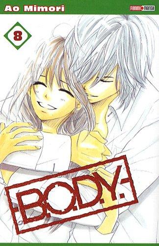 BODY Vol.8