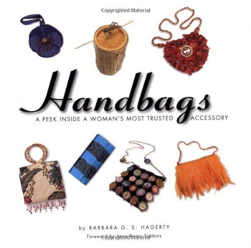 Handbags: A Peek Inside A Woman's Most Trusted Accessory (Womens Running Kostüm)