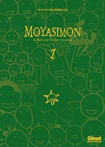 Moyasimon Edition simple Tome 1