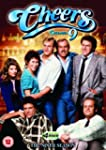 Cheers - Season 9 [DVD] [1990] [Impor...
