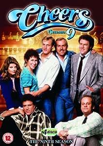Cheers - Season 9 [DVD] [1990]