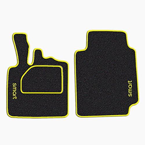 tappetini-per-smart-fortwo-w450-anni-1998-2007-battitacco-in-moquette-moquette-nero-bordo-giallo-cuc