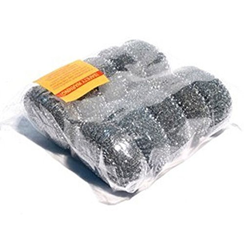 heavy-duty-galvanized-scourers-48g-pack-of-10-commercial-quality-wire-steel-metal-scourer