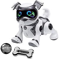 Teksta - Perro electrónico de reconocimiento de Voz