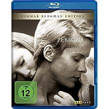 Persona - Ingmar Bergman Edition