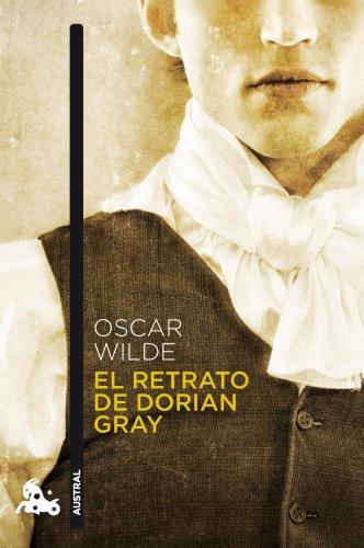 EL RETRATO DE DORIAN GRAY Nê509.AUST*10* por Oscar Wilde