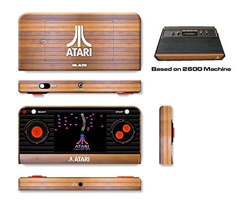 Atari Handheld avec TV Output (Console portable Retro)